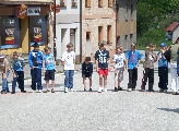 Benešov nad Černou