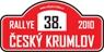Rallye Český Krumlov 2010