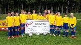 FC Velešín - starší žáci